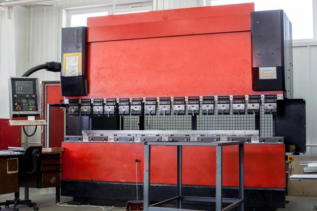 """Першокласне обладнання є запорукою високої якості продукції """"ТВД КОМПЛЕКТ """""""